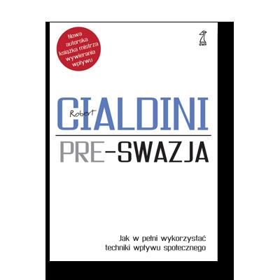 Cialdini Pre-swazja