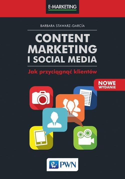 Content marketing i social media - jak przyciągnąć klientów
